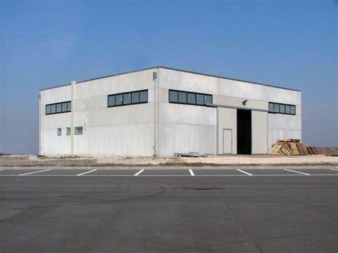 capannoni industriali prefabbricati prezzi prefabbricati cemento