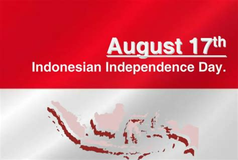 indonesia independence day 2014 canadian social club cisc indonesia