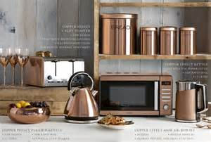 copper kitchen appliances buy small kitchen appliances from the next uk shop