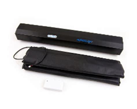 collar activated door autoslide motion sensor pet door kit motion collar tag