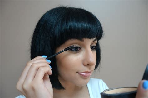 Your Guide To Bangs by Your Guide To Lash Extensions The With Bangs