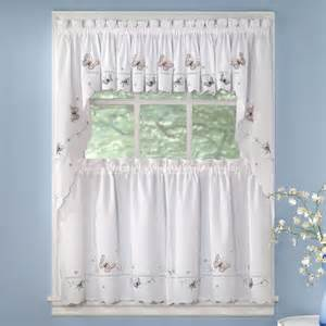 Tier Curtains For Kitchen Monarch Window Collection Kitchen Curtains Brylanehome Curtains Kitchen