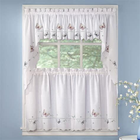 tier kitchen curtains monarch window collection kitchen curtains brylanehome