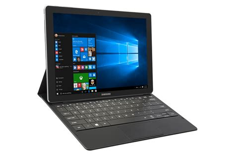 Samsung Tab Laptop samsung galaxy tabpro s sm w700 windows 10 2 in 1 unveiled