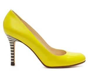 Yellow Shoes Black White Yellow Kate Spade Black White And Yellow Shoes
