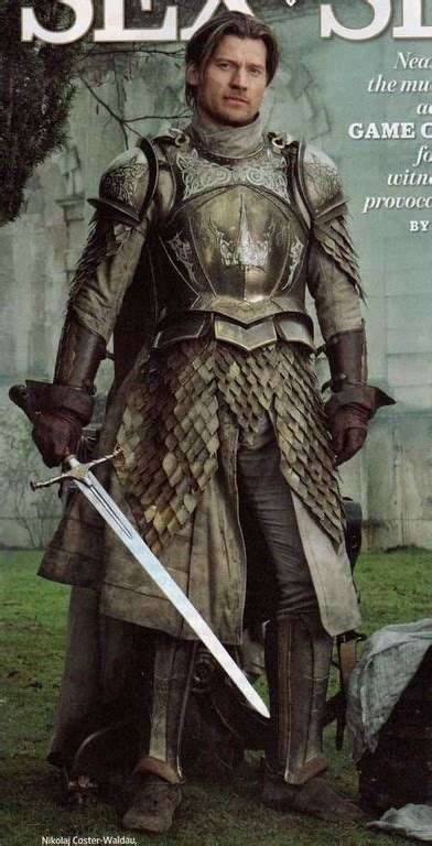 nick s jaime lannister armor game of thrones costume song of ice and fire flickr photo threezero game of thrones page 36