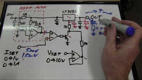design lab otr eevblog 222 lab power supply design part 2 youtube