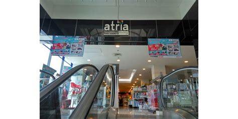 Kursi Barstool Astro Atria toko atria official shop shopee indonesia