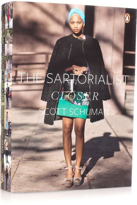 libro the sartorialist x the d 237 a del libro 161 5 libros sobre moda para fashion victims