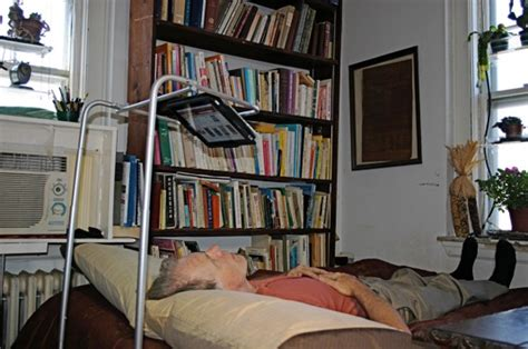 how to comfortably read in bed proper reading posture how to eliminate neck back and