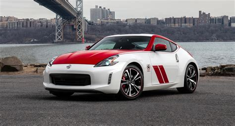 2020 Nissan Z Reddit by 2020 Nissan 370z 50th Anniversary Edition Debuts In New