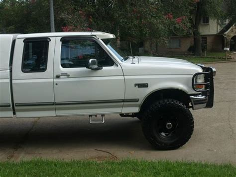 find used 1995 ford f 250 xlt extended cab pickup 5 8 4x4 nav lifted in houston texas united find used 1995 ford f 250 xlt extended cab pickup 5 8 4x4 nav lifted in houston texas united
