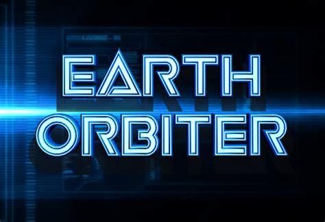 dafont earth orbiter earth orbiter font dafont com