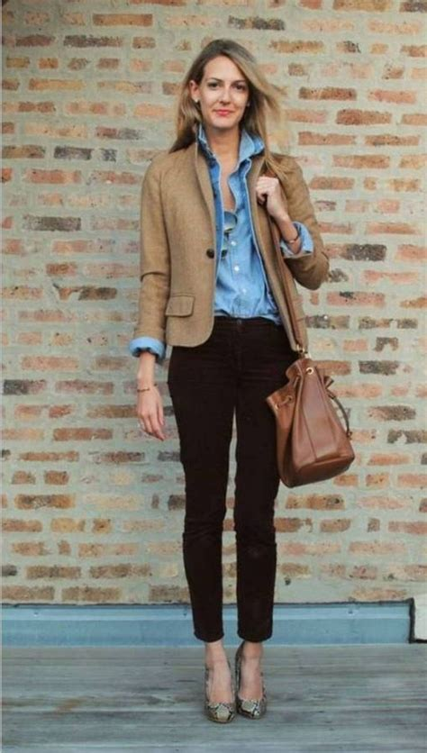 light brown tops for women colors that complement brown pieces brown pants blue