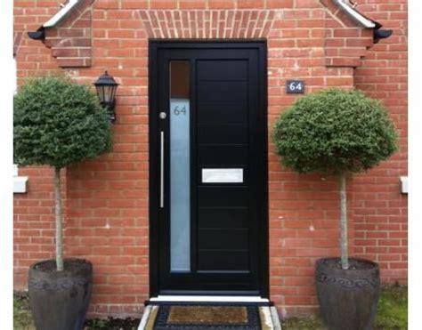 Front Door With Mail Slot No Mail Slot Modern Front Door Windows Doors