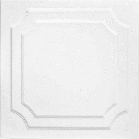 1 x 1 ceiling tiles a la maison ceilings virginian 1 6 ft x 1 6 ft foam glue