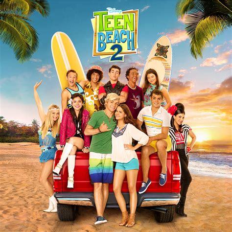 film disney beach teen beach 2 soundtrack review rotoscopers