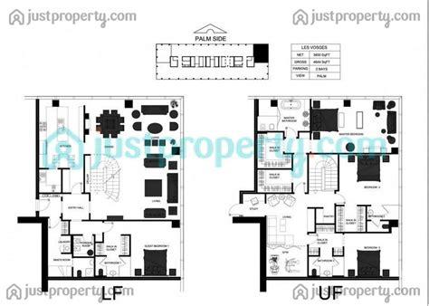 dubai house floor plans dubai duplex house plans house and home design