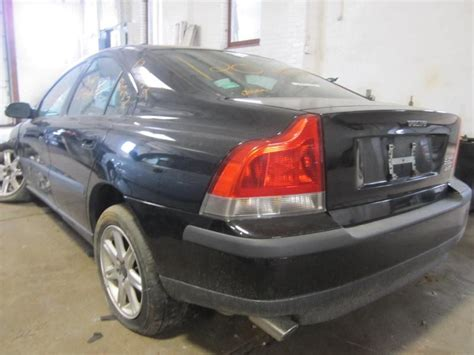 is volvo a foreign car parting out 2001 volvo s60 stock 120252 tom s