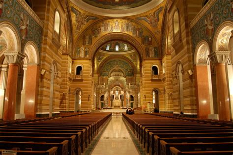 File:Cathedral Basilica of St. Louis   Wikimedia Commons
