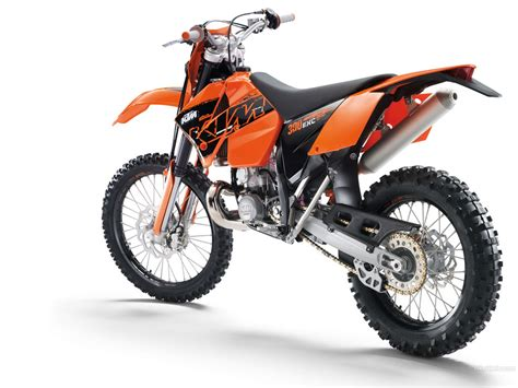 Ktm Exc 300 Review 2013 Ktm 300 Exc Picture 492343 Motorcycle Review