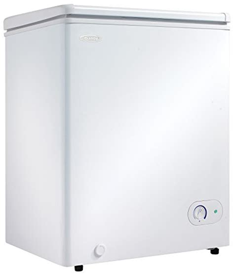 Chest Freezer In Garage by The 40 Best Freezers For Home And Garage Use Safety