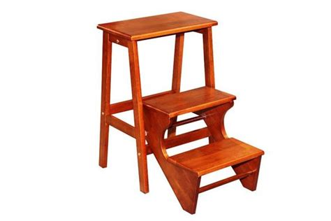 wooden step stools for the kitchen wooden kitchen step stool for the home