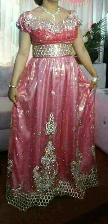 blouza wahrania البلوزة الوهرانية robe