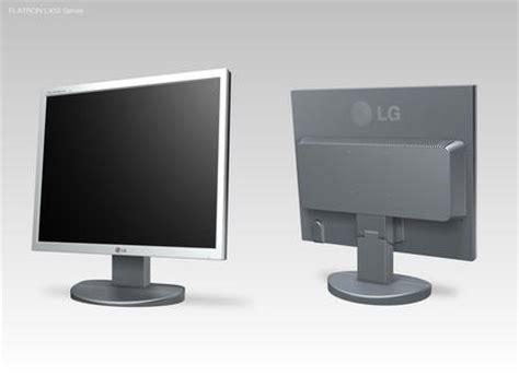 Monitor Lg Flatron L1752s vendo monitor lcd lg flatron l1752s 17 quot