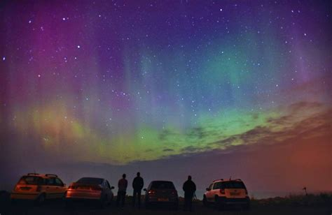 Northern Lights Visible Tonight by Northern Lights Might Be Visible In Uk Again Tonight 18th