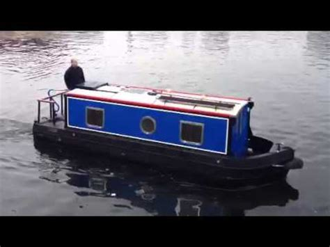 holy boat popular wooden narrowboat plans