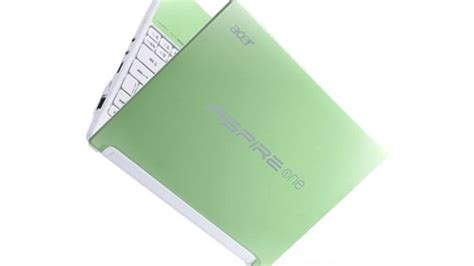 Notebook Acer Aspire Happy N57c acer aspire one happy review acer aspire one happy cnet