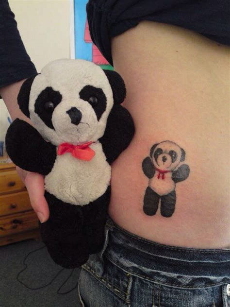 my daughters panda tattoo panda stuff pinterest 162 best images about tattoos on pinterest watercolors