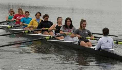 row row row your boat to college area girls using crew - Row The Boat Scholarship