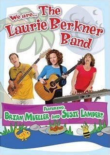 doodlebug laurie berkner chic we the laurie berkner band