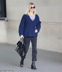 Boots Ah Bless by Fearne Cotton Wears Cropped Denims As She Covers