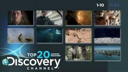 best discovery channel shows shows infotainment show