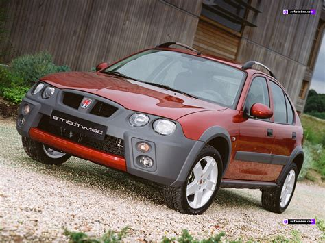 daihatsu terios fuel consumption figures rover streetwise history photos on better parts ltd