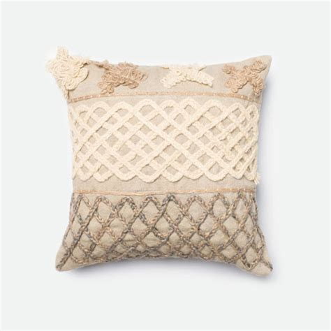 decorative pillows for bed beige and brown 18 inch decorative pillow modern bed