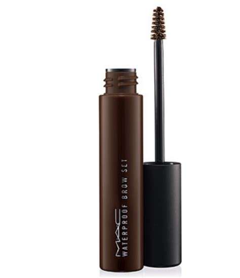 Mac Pro Longwear Waterproof Brow Set Brown Cp 280 mac pro longwear waterproof brow set dillards