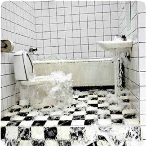 Flood Plumbing by Damage Before Your Colorado Springs Plumber