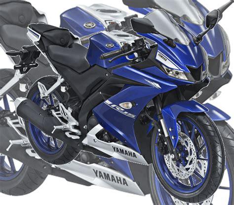 Lu Led Motor Yamaha R15 inilah kelebihan dan kekurangan motor yamaha r15 tahun