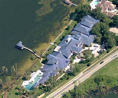 welcome to the fabulous orlando fl crib of l a laker