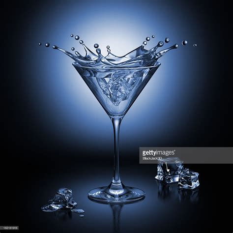 cocktail splash cocktail splash in the glass stock photo getty images