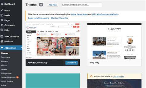 theme toko online woocommerce online shop tema wordpress keren untuk toko online