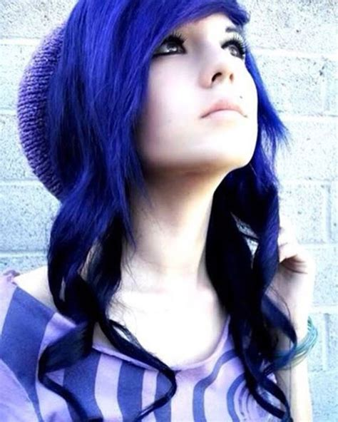 emo hairstyles tied up emo hairstyles for girls best haircuts for emo girl