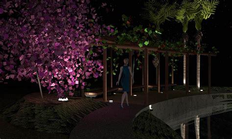 Landscape Lighting Nz Landscape Lighting Design Lighting Solutions