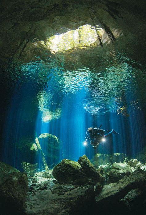 top 100 2015 world s best cave dives diving