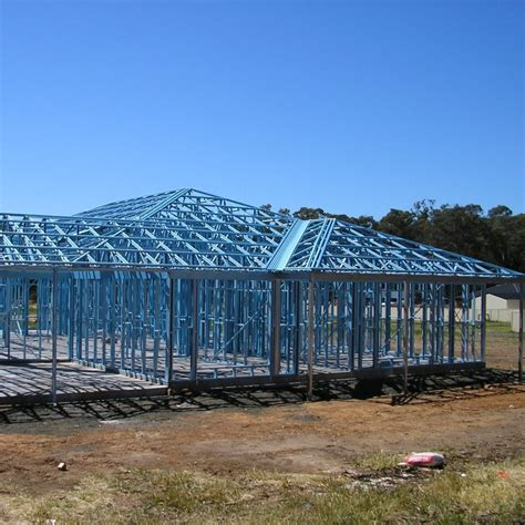 steel frame homes dj builders building your home