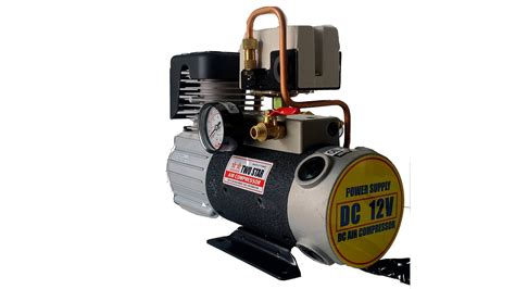 two fd d1 direct mount free dc air compressor one palm